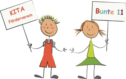 Förderverein der Kinderstagestätte Bunte 11 in Ossenheim